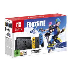 Nintendo Switch Fortnite Wildcat Konsol. ürün görseli