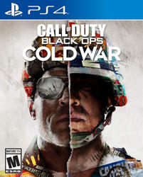 Call of Duty Black OPS Cold War Kapak görseli