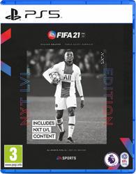 FIFA 21 NXT LVL EDITION. ürün görseli