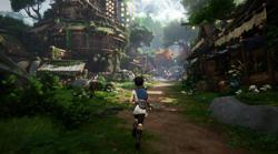 Kena Bridge of Spirits PS5 Oyun. ürün görseli