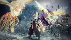 Nioh Collection PS5 Oyun. ürün görseli