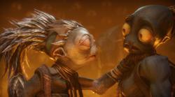 Oddworld Soulstorm PS5 Oyun. ürün görseli