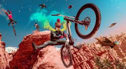 Riders Republic PS5 Oyun. ürün görseli