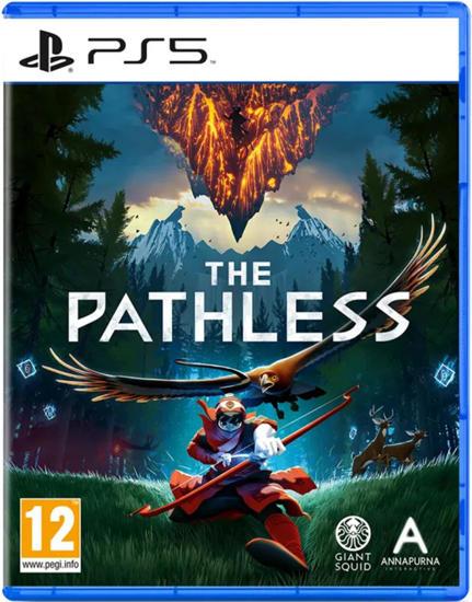 The Pathless PS5 Oyun. ürün görseli