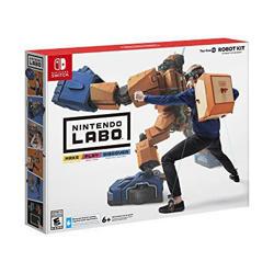 Nintendo Labo - Robot Kit. ürün görseli