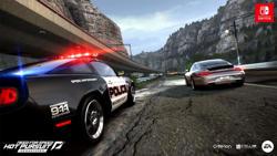 Need for Speed Hot Pursuit Remastered  NS Oyun. ürün görseli