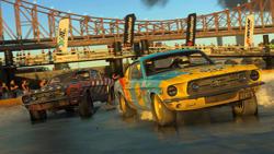 Dirt 5 PS5 Oyun. ürün görseli