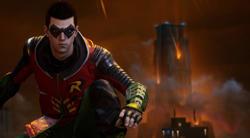 Gotham Knights PS4 Oyun. ürün görseli