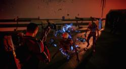 Mass Effect Legendary Edition PS4 Oyun. ürün görseli
