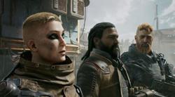 Outriders PS4 Oyun. ürün görseli