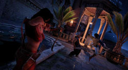 Prince of Persia The Sands of Time Remake PS4 Oyun. ürün görseli