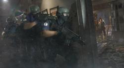 Rainbow Six Quarantineis PS4 Oyun. ürün görseli