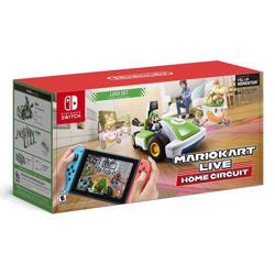 Mario Kart Live Home Circuit Luigi Set. ürün görseli