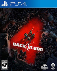 Back 4 Blood PS4 Oyun. ürün görseli