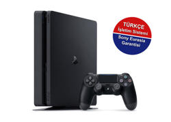 PS4 Slim 500 GB + Borderlands 3 Eurasia Garantili. ürün görseli