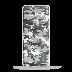 ReCharger Gri Kamuflaj 20.000mAh Taşınabilir Şarj Aleti. ürün görseli