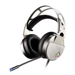 Deiog E-8350 7.1 USB Rgb Mikrofonlu Kablolu Gaming Oyuncu Kulaklığı. ürün görseli