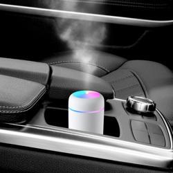 Honcam Mini Hava Nemlendirici Led Işıklı. ürün görseli
