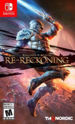 Kingdoms of Amalur Re-Reckoning Switch Oyun. ürün görseli