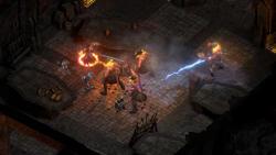 Pillars of Eternity II Deadfire. ürün görseli