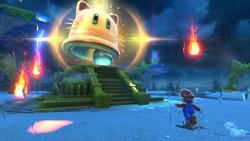 Super Mario 3D World + Bowser's Fury Nintendo Switch Oyun. ürün görseli