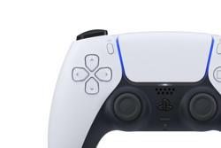 PS5 Dualsense Controller. ürün görseli