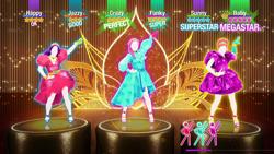 Just Dance 2021 Nintendo Switch Oyun. ürün görseli