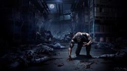 Werewolf The Apocalypse Earthblood PS4 Oyun. ürün görseli