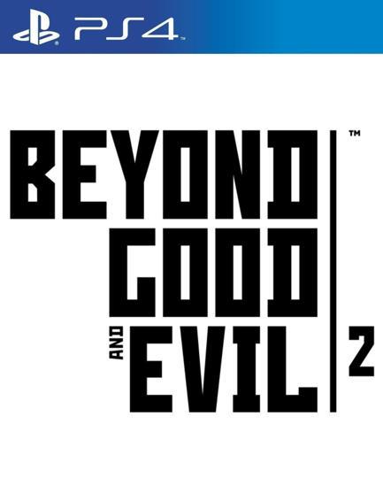 Beyond Good & Evil 2 PS4 Oyun. ürün görseli