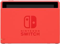 Nintendo Switch - Mario Red & Blue Edition Oyun Konsolu. ürün görseli