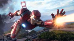 Marvel's Avengers PS5 Oyun. ürün görseli