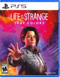 Life is Strange True Colors PS5 Oyun. ürün görseli