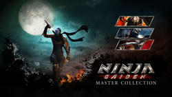 Ninja Gaiden Master Collection Nintendo Switch Oyun. ürün görseli