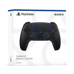 PS5 Dualsense Controller Midnight Black. ürün görseli