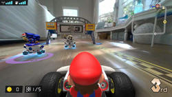 Mario Kart Live Home Circuit Mario Set. ürün görseli