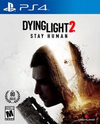 Dying Light 2 Stay Human Türkçe PS4 Oyun. ürün görseli