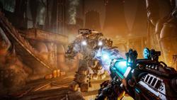 Necromunda Hired Gun PS4. ürün görseli