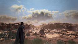 Forspoken PS5 Oyun. ürün görseli