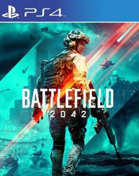 Battlefield 2042 PS4 Oyun. ürün görseli