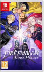 Fire Emblem Three Houses Nintendo Switch Oyun. ürün görseli