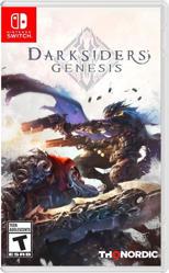 Darksiders Genesis Nintendo Switch Oyun. ürün görseli