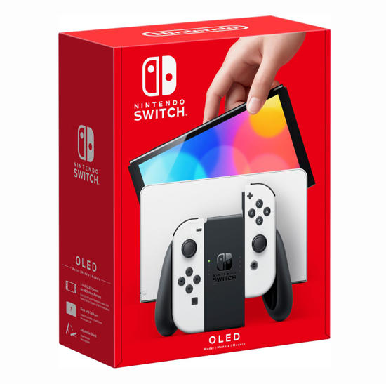 Nintendo Switch Oled Model. ürün görseli