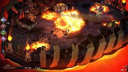 Hades PS5 Oyun. ürün görseli
