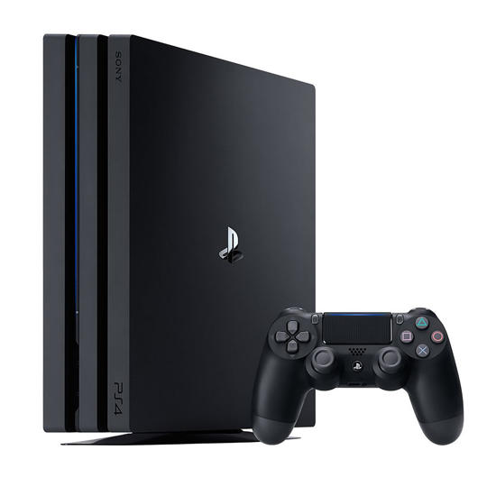 PS4 PRO 1 TB 7116B İKİNCİ EL CİHAZ (Mağazaya Özel Fiyat Sadece Nakit Ödemelerde Geçerlidir). ürün görseli