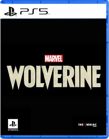 Wolverine PS5 Oyun. ürün görseli
