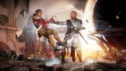 Mortal Kombat 11 Aftermath Kollection Nintendo Switch. ürün görseli
