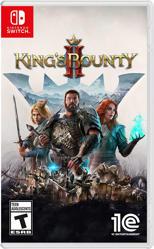 King's Bounty 2 Nintendo Switch. ürün görseli