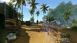 Crysis Remastered Nintendo Switch Oyun. ürün görseli