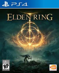 Elden Ring PS4 Oyun. ürün görseli