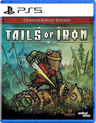 Tails of Iron PS5 Oyun. ürün görseli